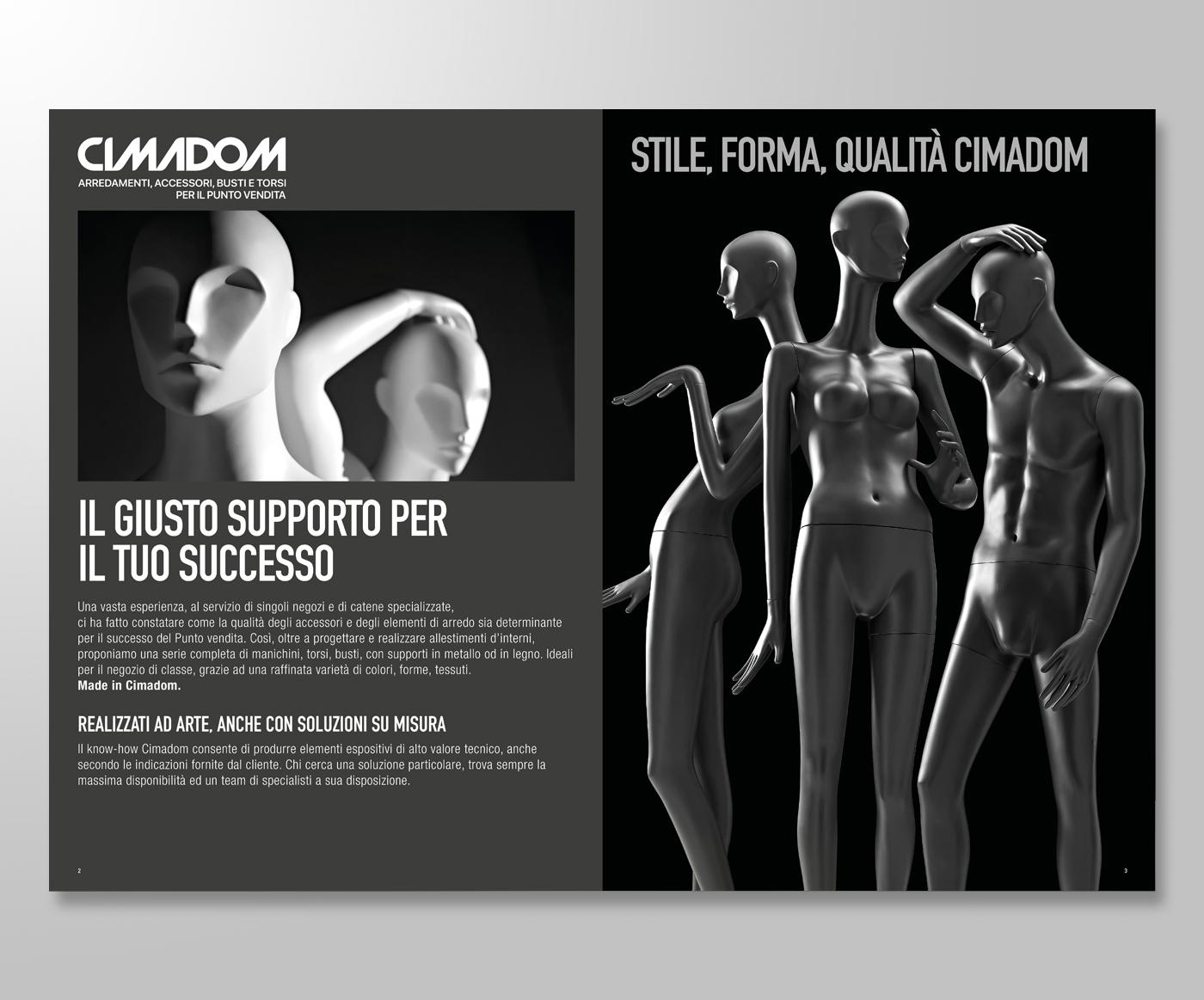 CIMADOM - Catalogue