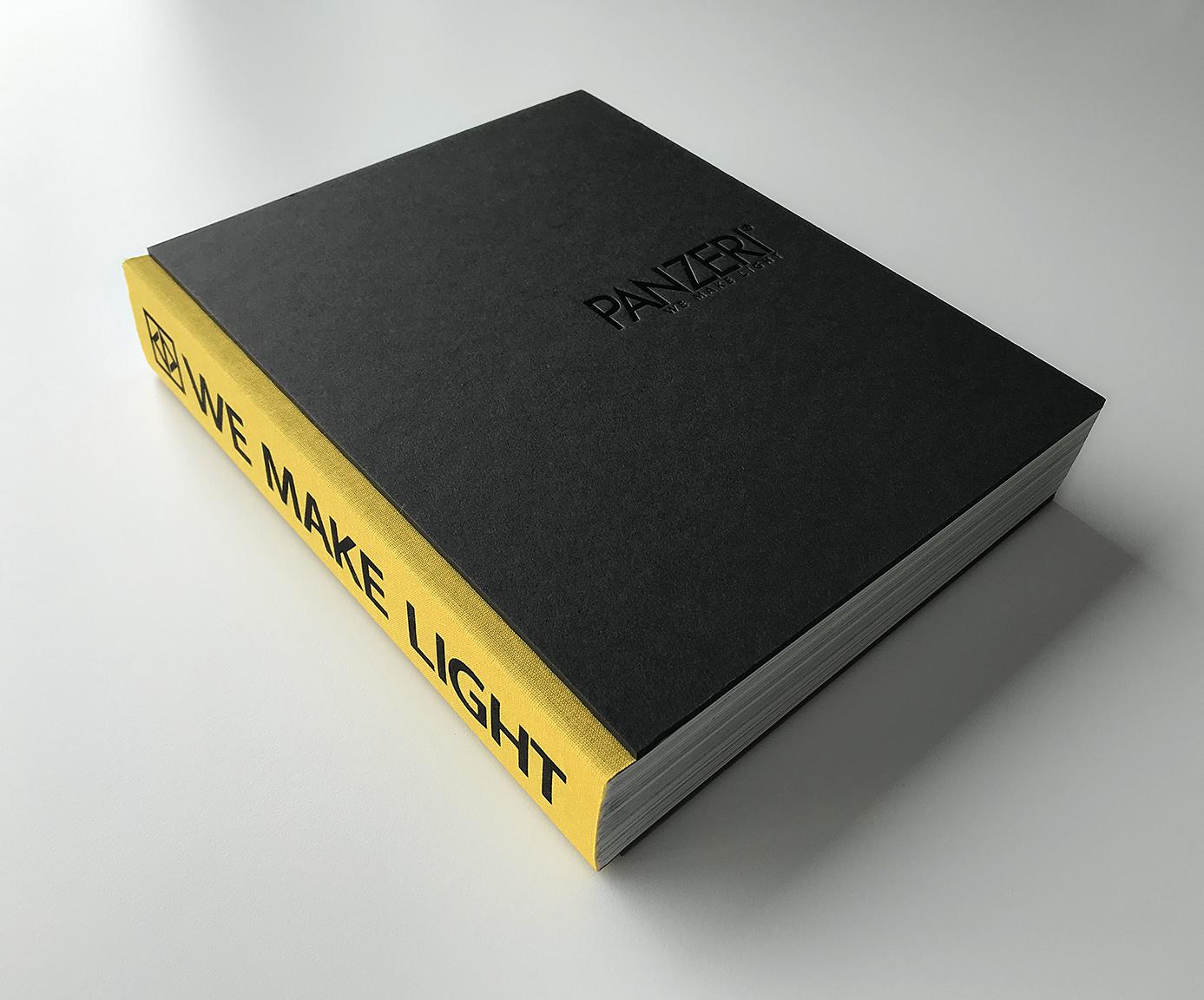 PANZERI - Catalogue