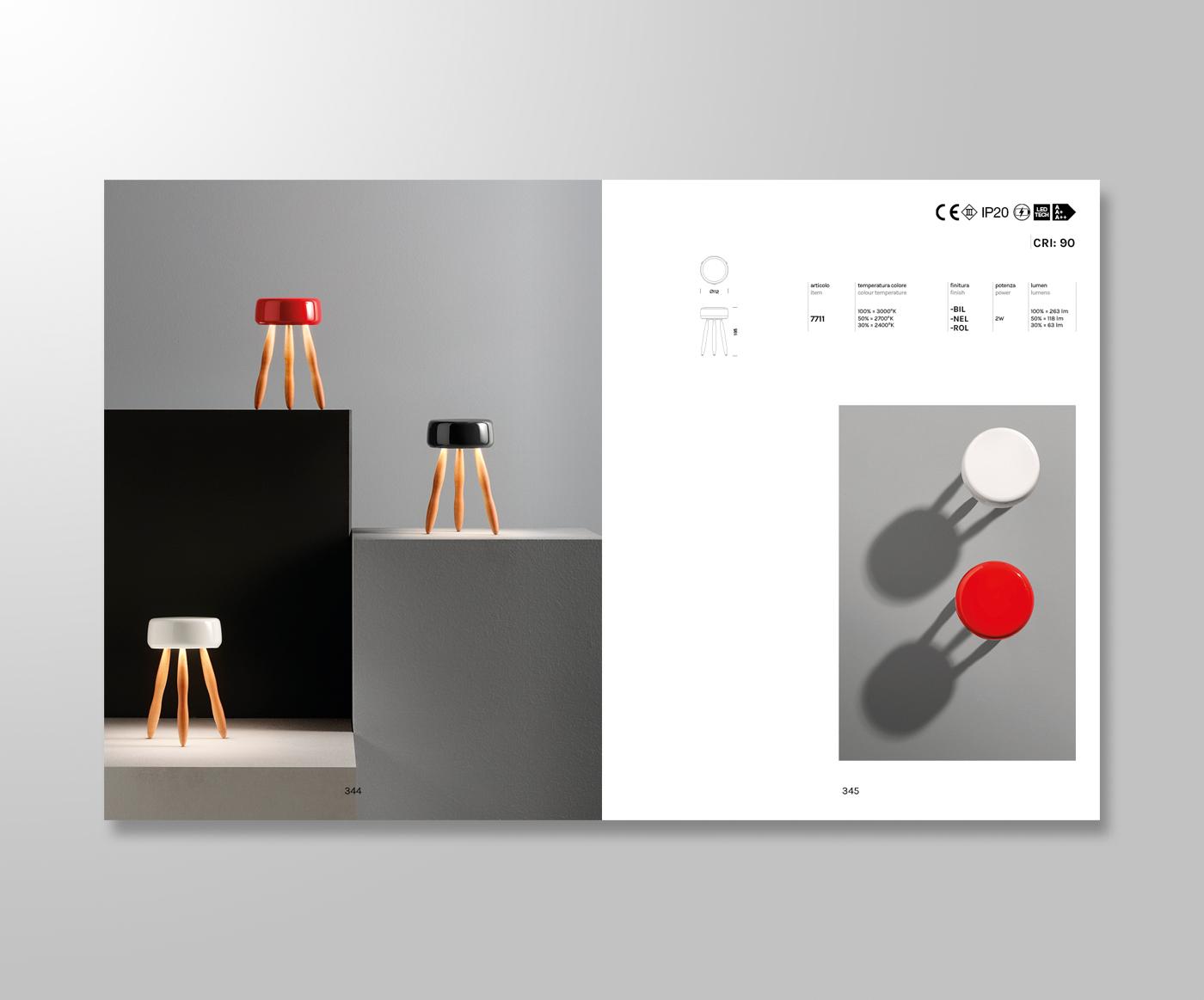 OLEV - Catalogue