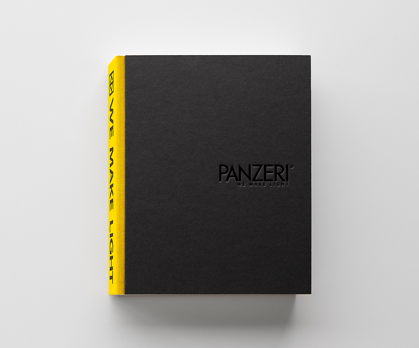 PANZERI - Catalogue