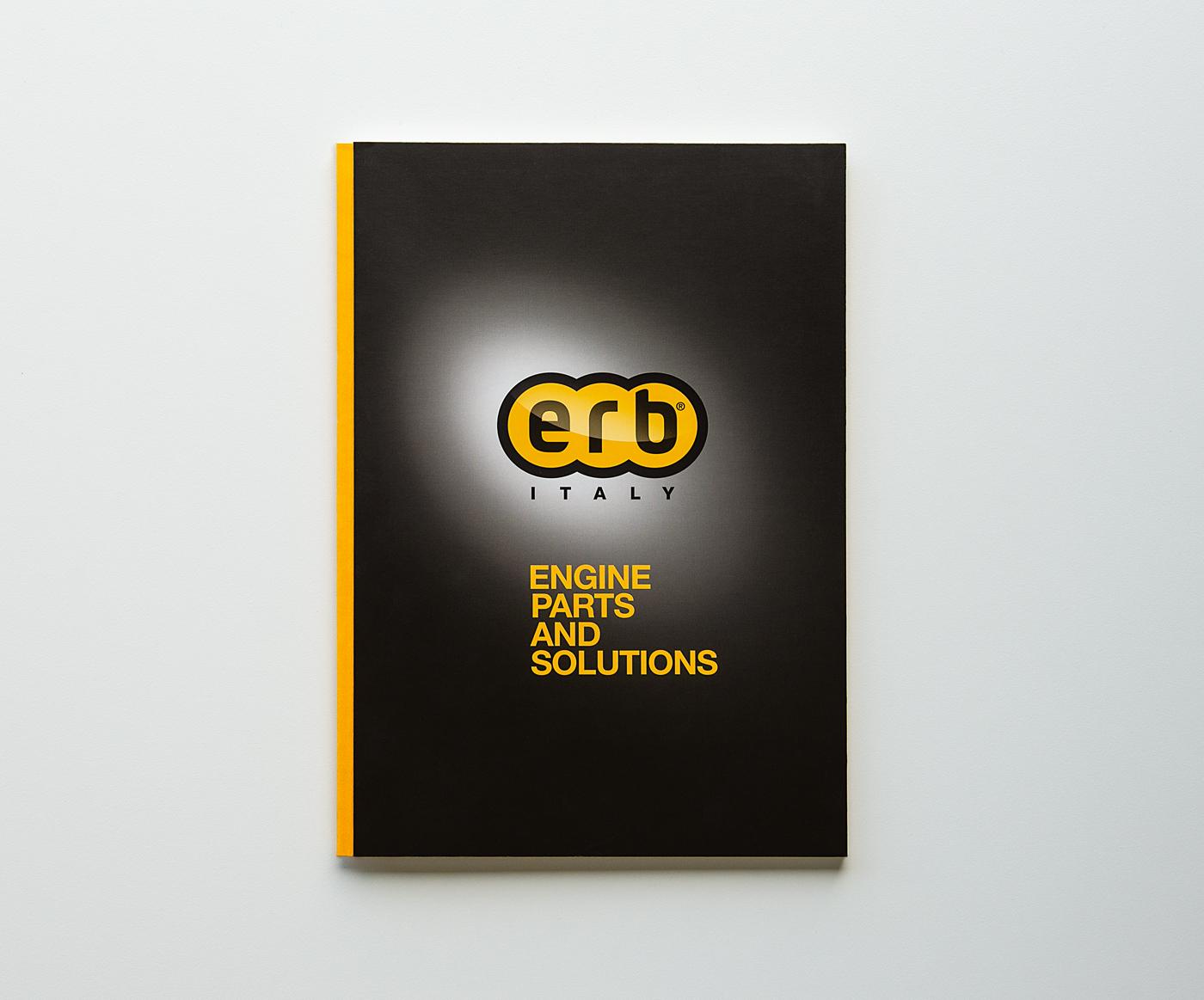 ERB - Company Profile
