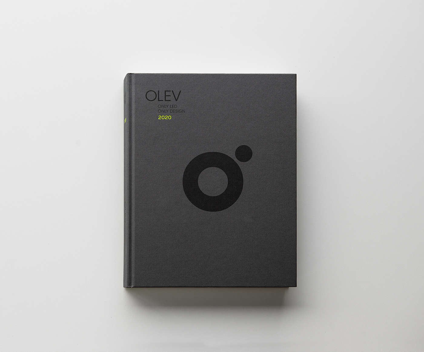 OLEV - Catalogue