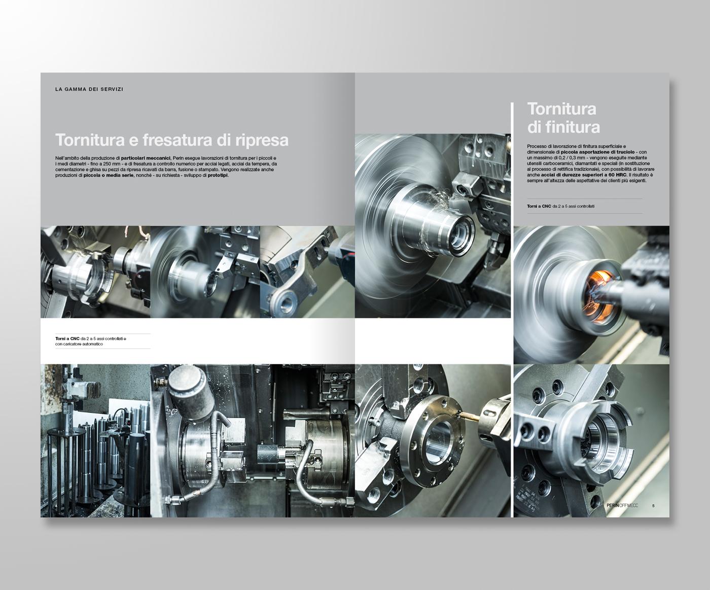 PERINOFFMECC - Company Profile