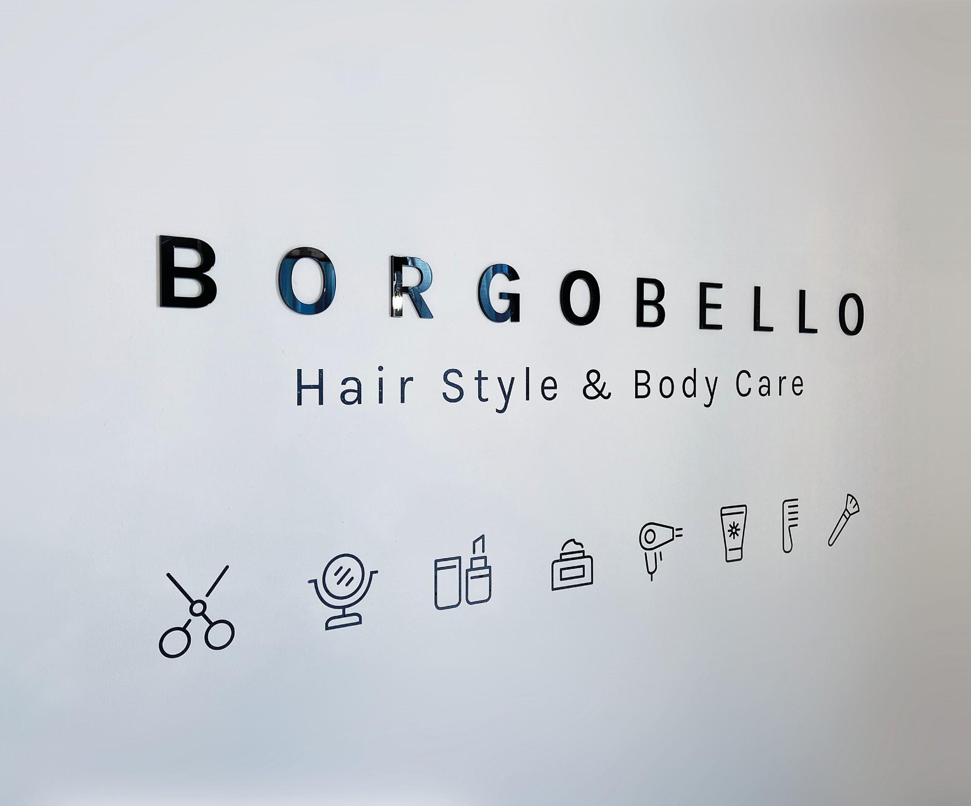 BORGOBELLO - Corporate design