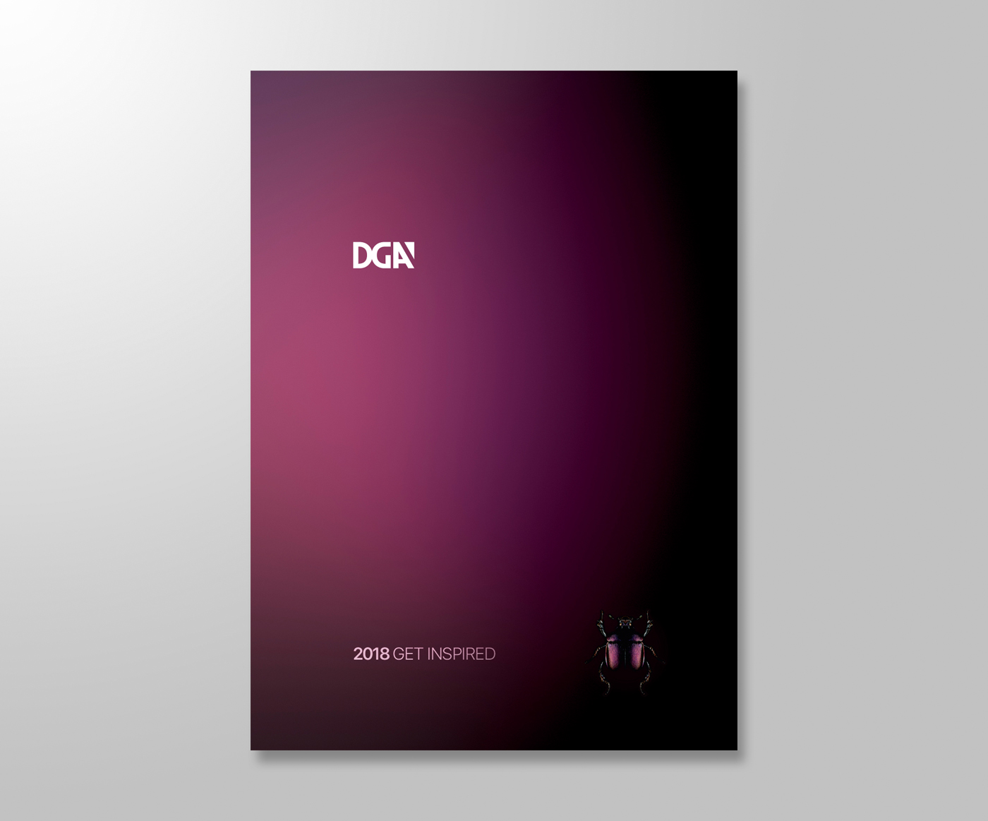 DGA - Get Inspired