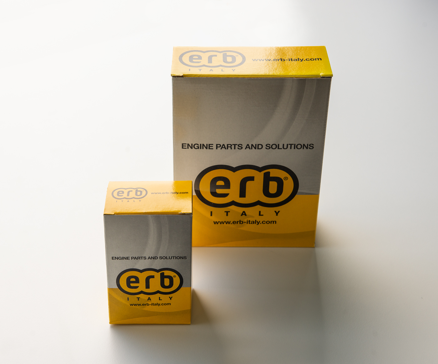 ERB - Packaging