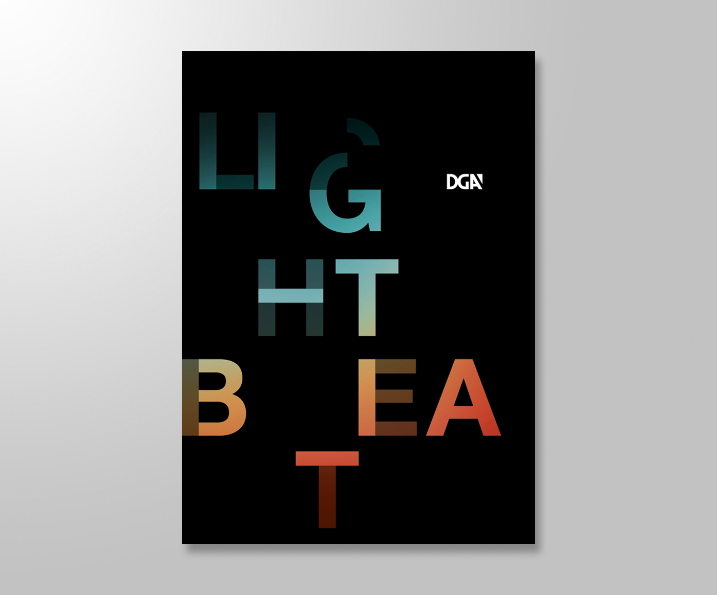 DGA - Light Beat